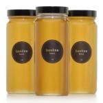 Beeline honey jars