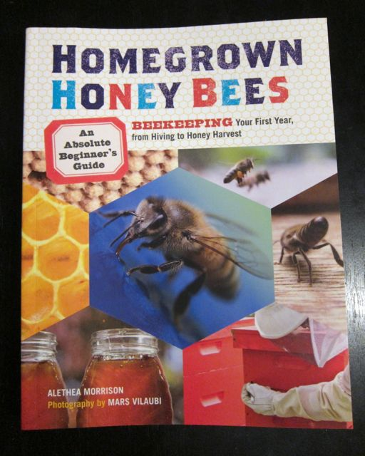 Hands Down, The Best Beekeeping Book For Beginners